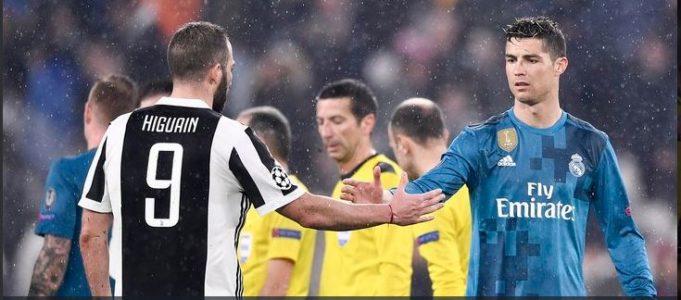 Real Madrid Juventus probabili formazioni