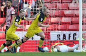 Sunderland retrocessione
