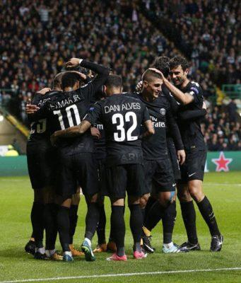 Thiago Motta ritiro PSG