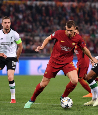 roma-liverpool pagelle