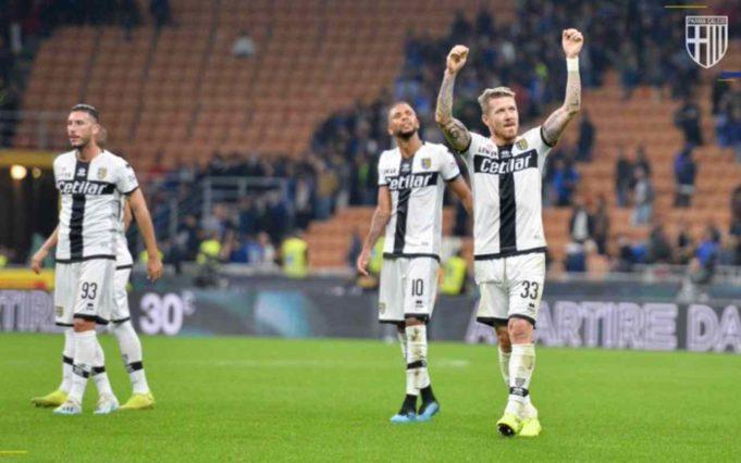 Parma-Verona probabili formazioni