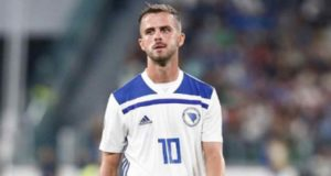 Pjanic infortunio
