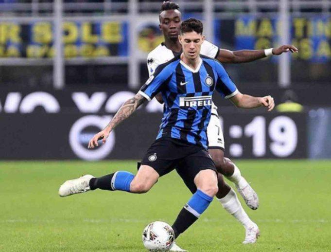 Bastoni Inter
