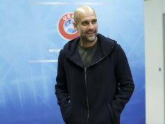 guardiola manchester city