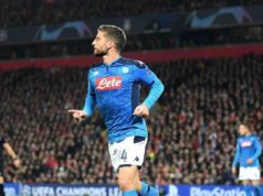 infortunio Mertens