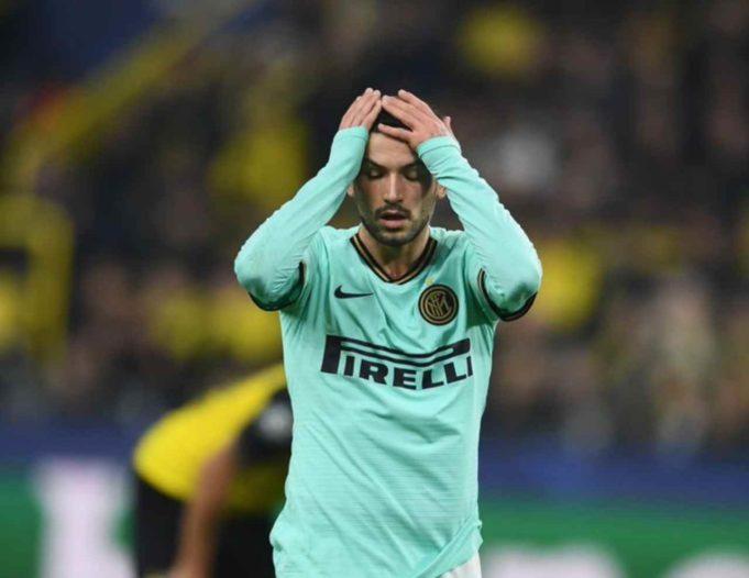 Inter-Verona probabili formazioni
