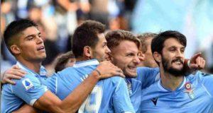 Lazio Juve formazioni