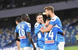 Udinese Napoli dove vedere