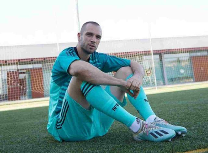 Infortunio Pau Lopez