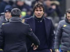 Inter fuori dalla Champions