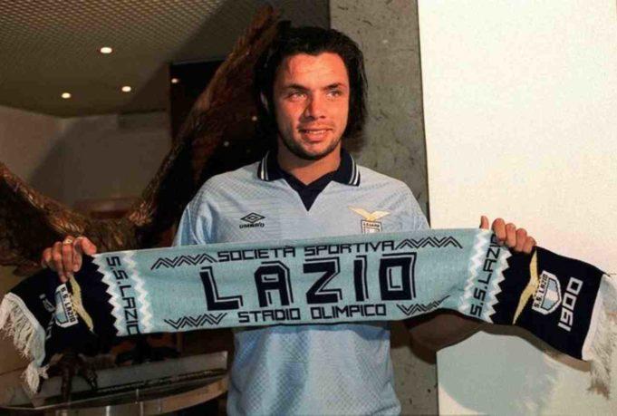 Mark Fish Lazio