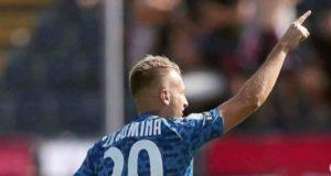 Calciomercato Sampdoria La Gumina