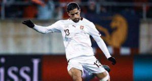 Napoli Ricardo Rodriguez