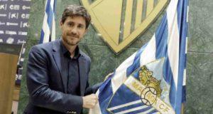Malaga allenatore