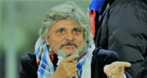 Sampdoria cessione