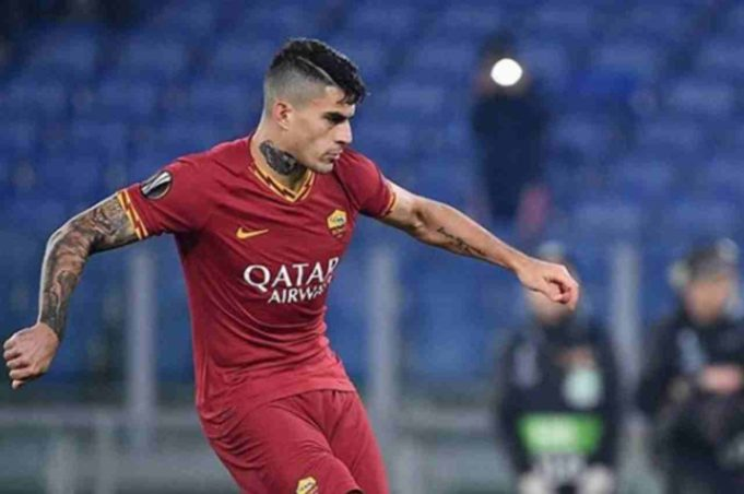infortunio perotti