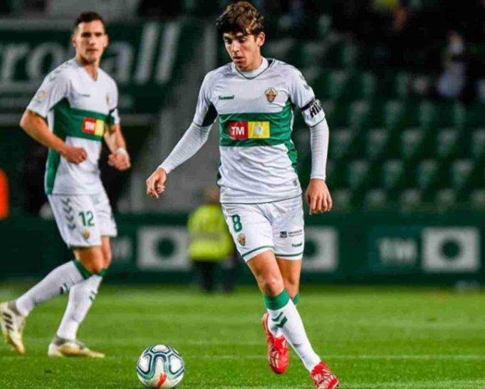 Gonzalo Villar Roma
