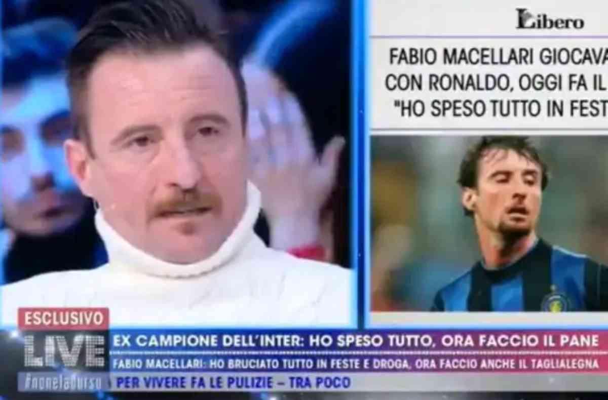 Fabio Macellari