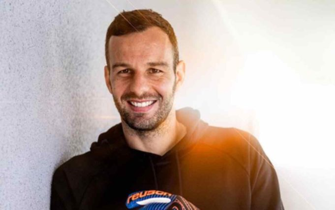 Infortunio Handanovic