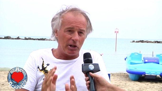 Gianluca Pacchiarotti