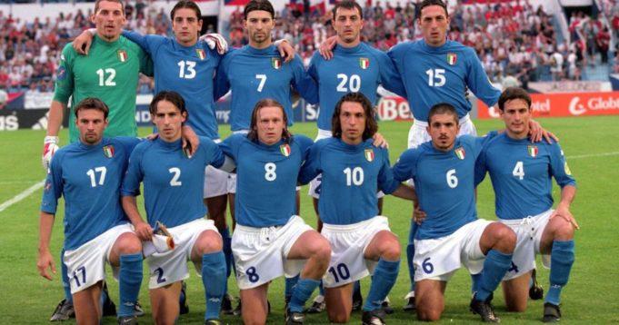 che fine hanno fatto italia under 21 2000