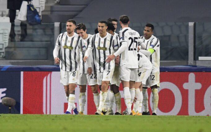 Juventus Atalanta