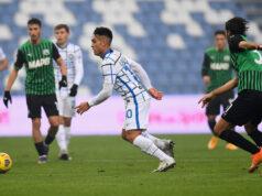 Borussia Monchengladbach Inter