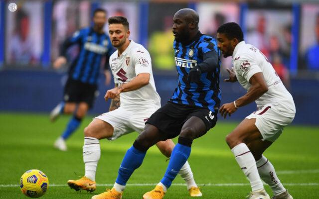 Inter Real Madrid