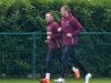 West Ham Aston Villa
