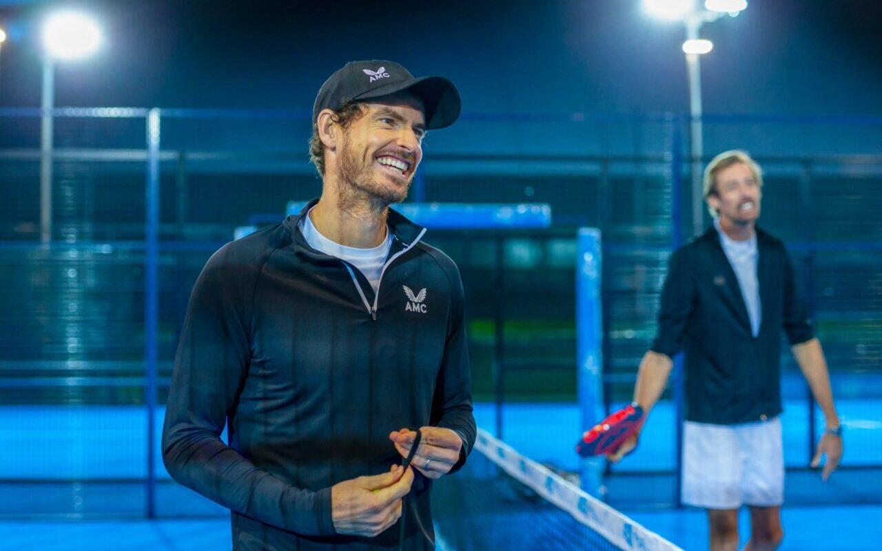 Tennis, Australian Open: Murray sarà in campo grazie a wild-card