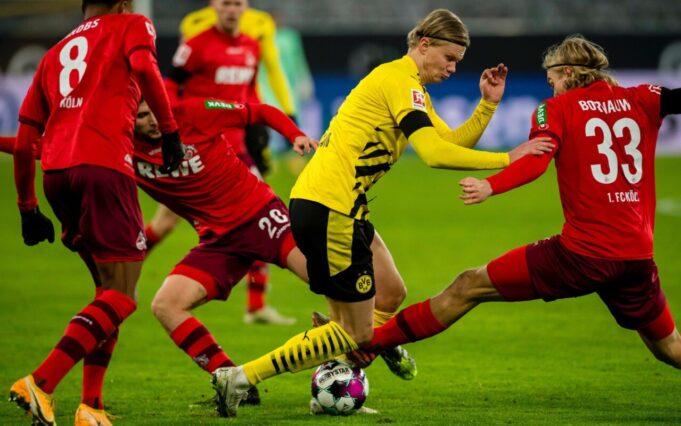 Borussia Dortmund Lazio