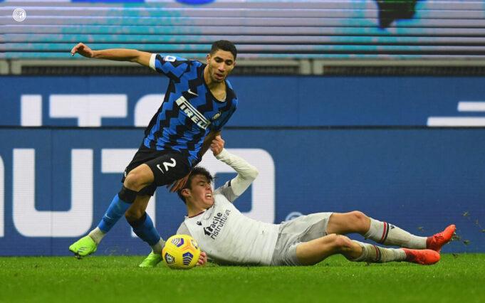 Inter Shakhtar