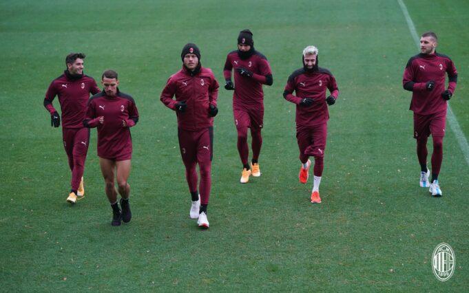 Milan Celtic