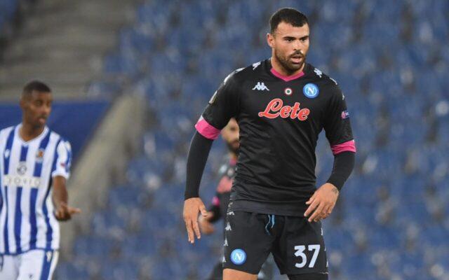 Napoli Real Sociedad