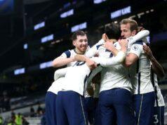 Tottenham