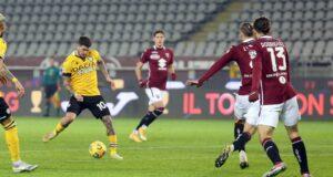 Udinese Crotone