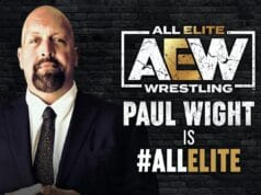 aew big show paul wight
