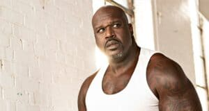 aew shaquille o'neal