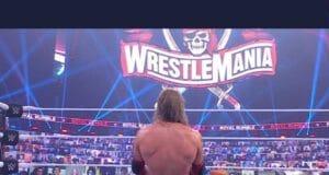 edge wrestlemania