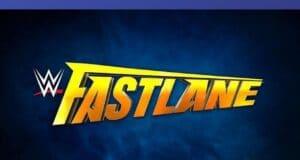 wwe fastlane report
