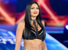 WWE Billie Kay