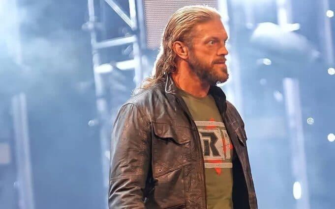 WWE Edge