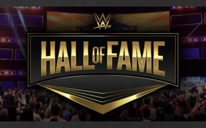 WWE Hall of Fame Legacy Wing