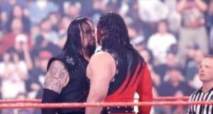 wrestlemania 14 undertaker vs kane