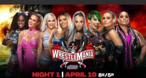 wrestlemania 37 women's tag team championship turmoil
