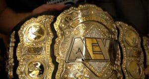 AEW Championship
