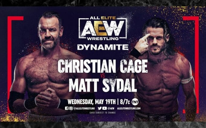 AEW Preview