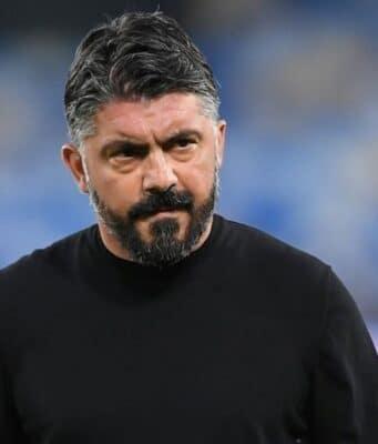 Fiorentina Gattuso Serie A