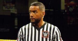WWE Drake Wuertz