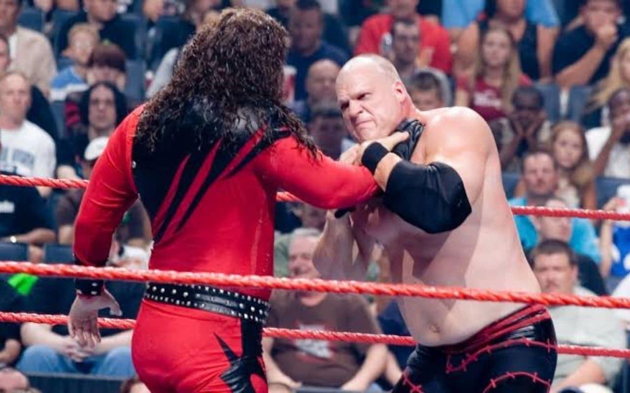 WWE, i grandi match: Kane VS Impostor Kane